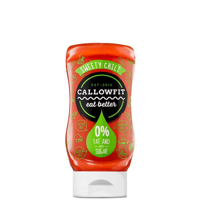 Callowfit, Sweet Chili, 300ml