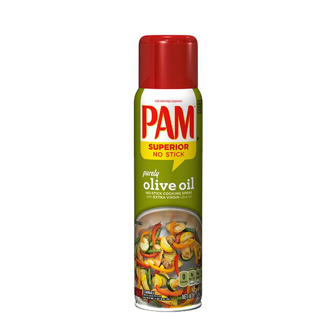 PAM Olive Cooking Spray, 141 g
