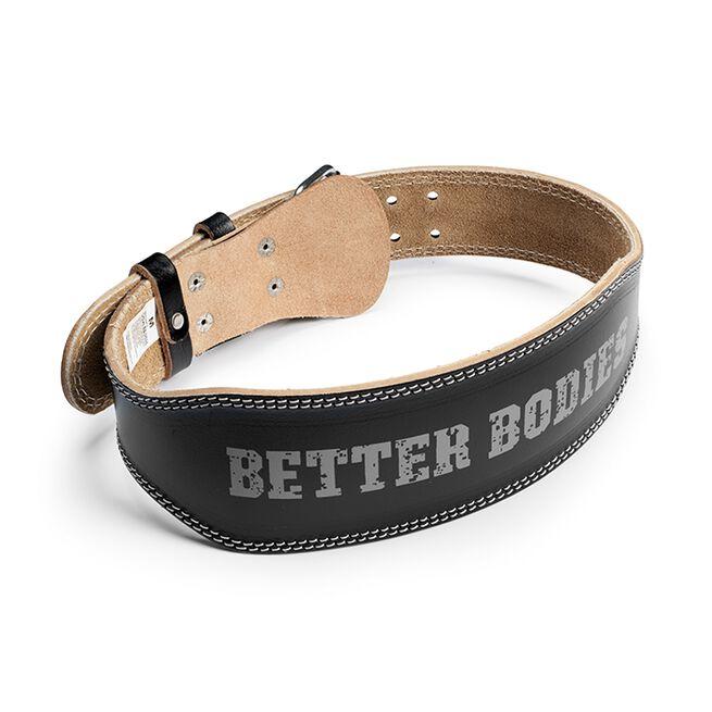 Weight Lifting Belt, black, S