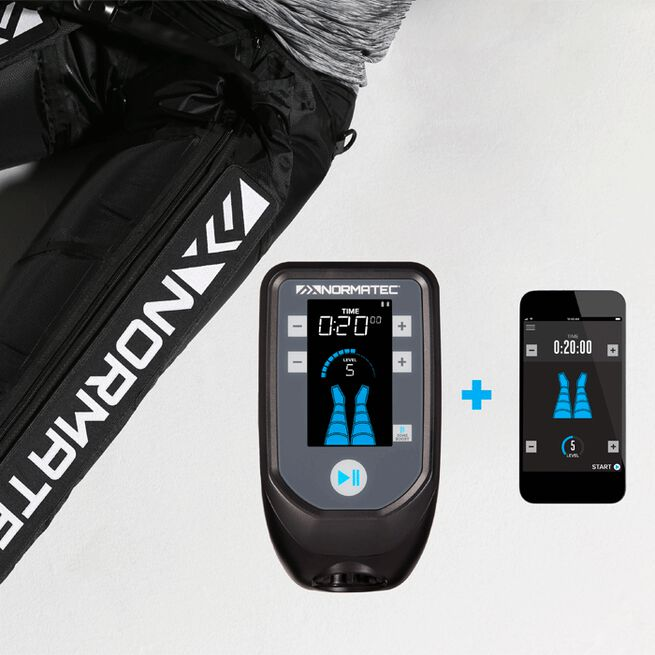 Hyperice Normatec Pulse 2.0 Leg Recovery System Standard