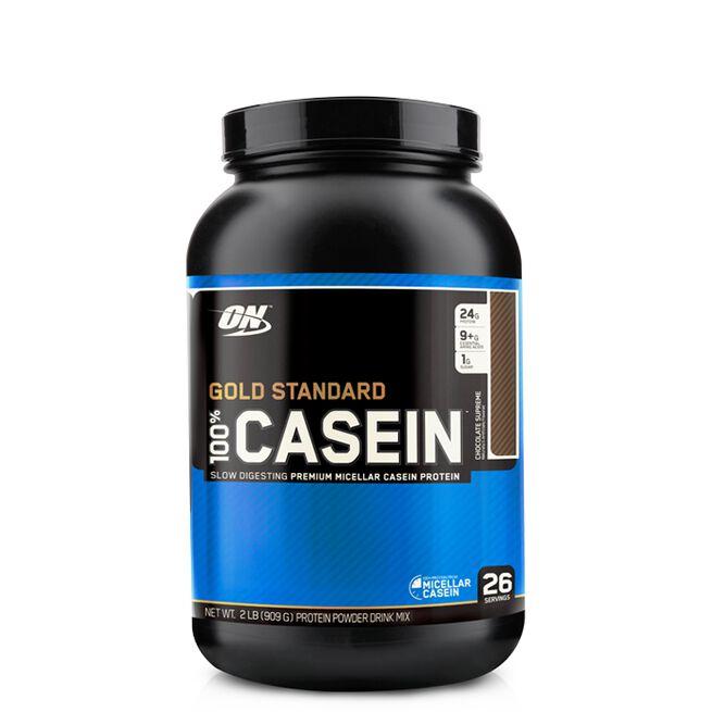 Optimum Nutrition, 100% Casein Gold Standard, 908 g
