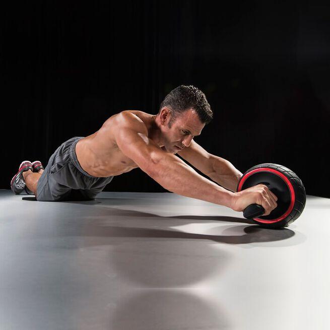 Iron Gym Speed Ab