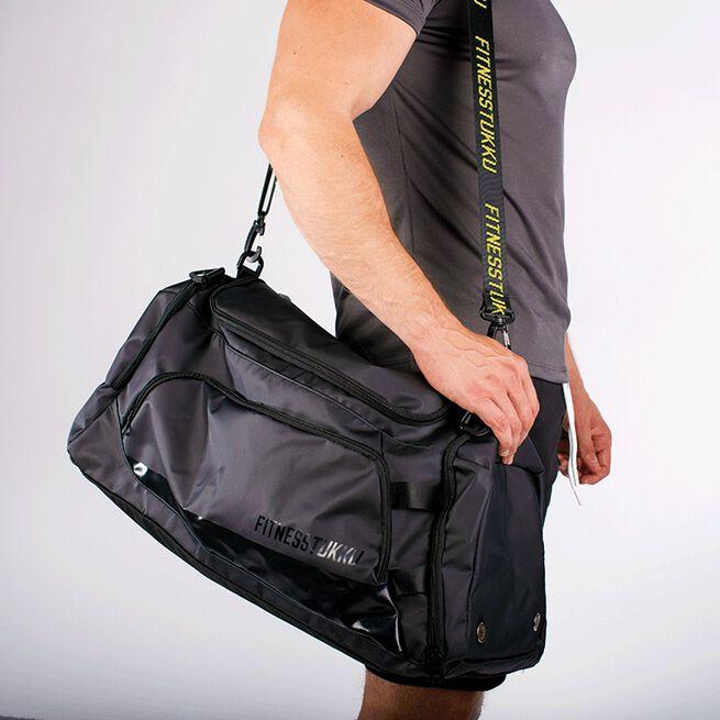 Fitnesstukku Gym bag 42, Black