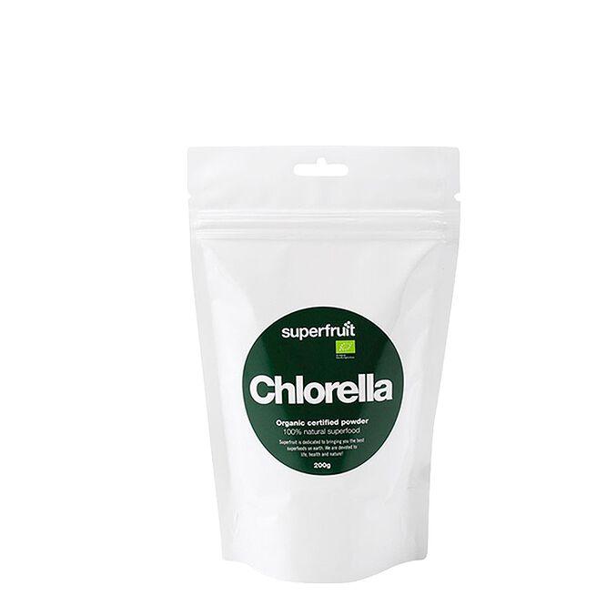 Chlorella Powder, 200 g