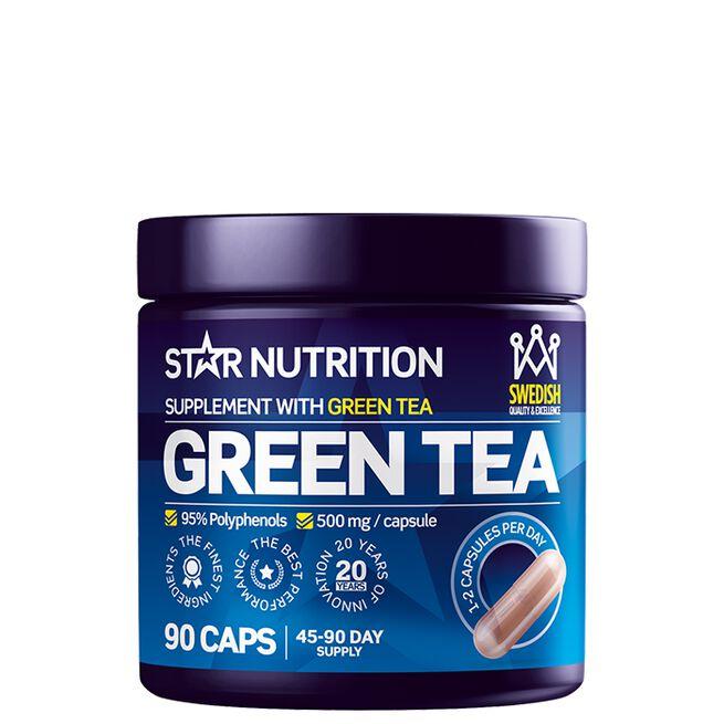 Star nutrition Green tea