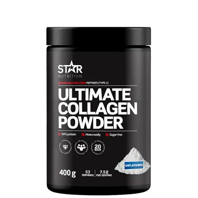 Star Nutrition Collagen power unflavoured