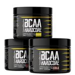 Chained nutrition BCAA hardcore