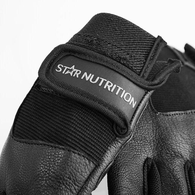 Star Nutrition Glov Dam Black