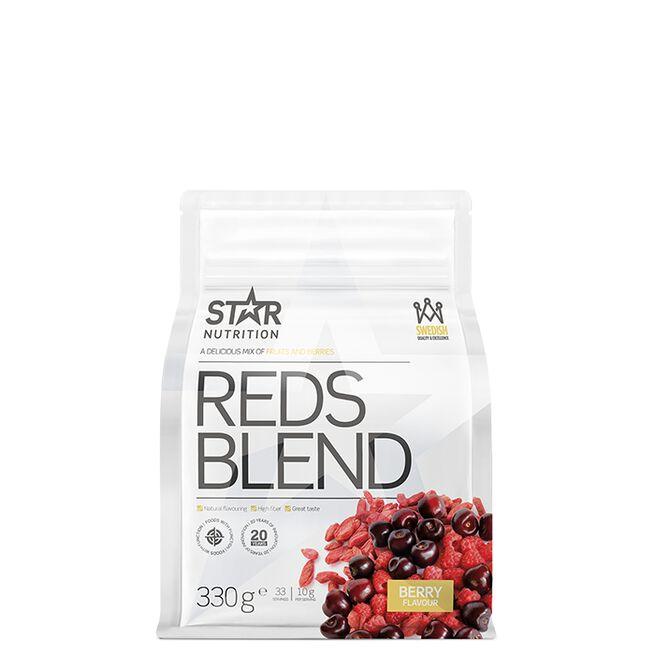Star Nutrition Reds Blend