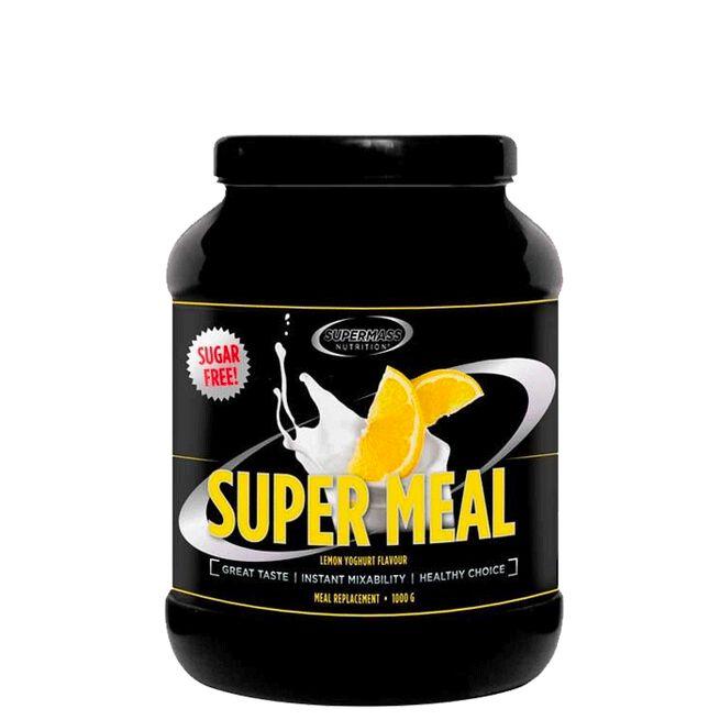 Supermass Super Meal Lemon Yoghurt