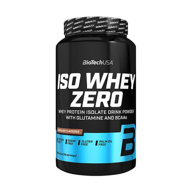 Iso Whey Zero, 908 g, Chocolate
