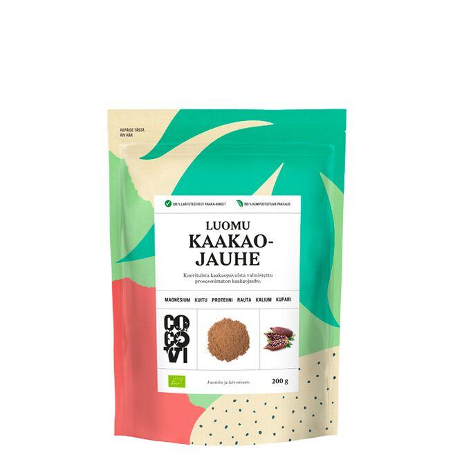 Cocovi Choco Powder, 200 g