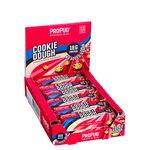 12 x ProPud Protein Bar, 55 g, Cookie Dough
