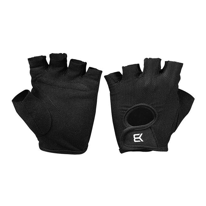 BB Womens Training Gloves, Black, S