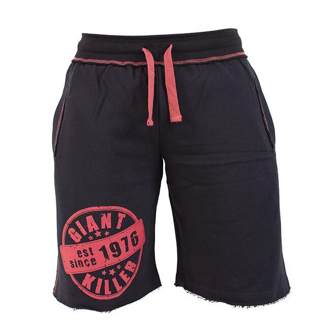 Fitnesstukku Shorts, Mika Nyyssölä, S