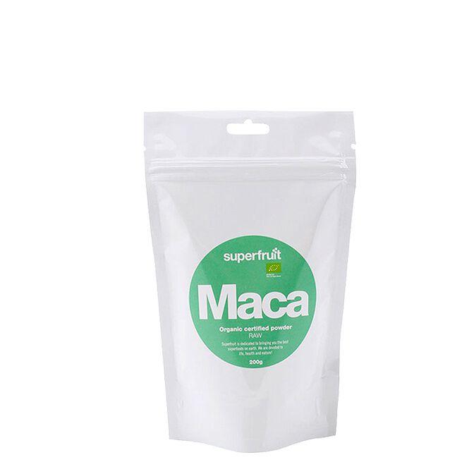 Maca-jauhe Luomu, 200 g