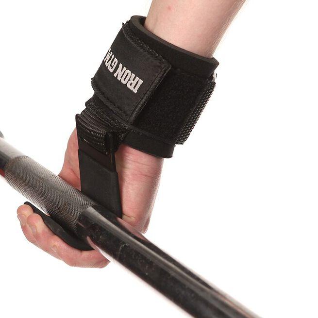 Iron Gym Iron Grip
