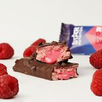 12 x Star Nutrition Protein Bar, 55g, Raspberry Dark Chocolate
