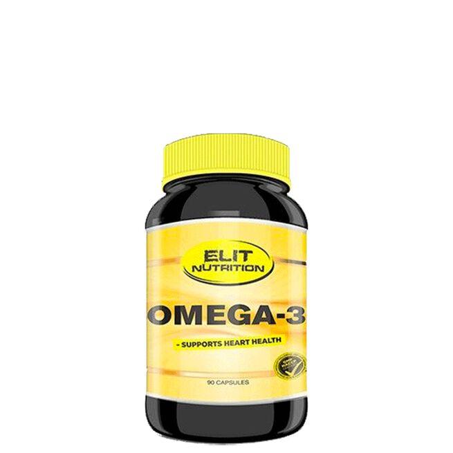 ELIT Omega 3 90 softgel