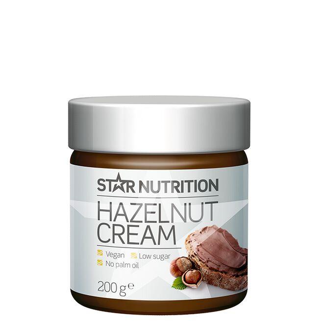 Star Nutrition Hazelnut cream