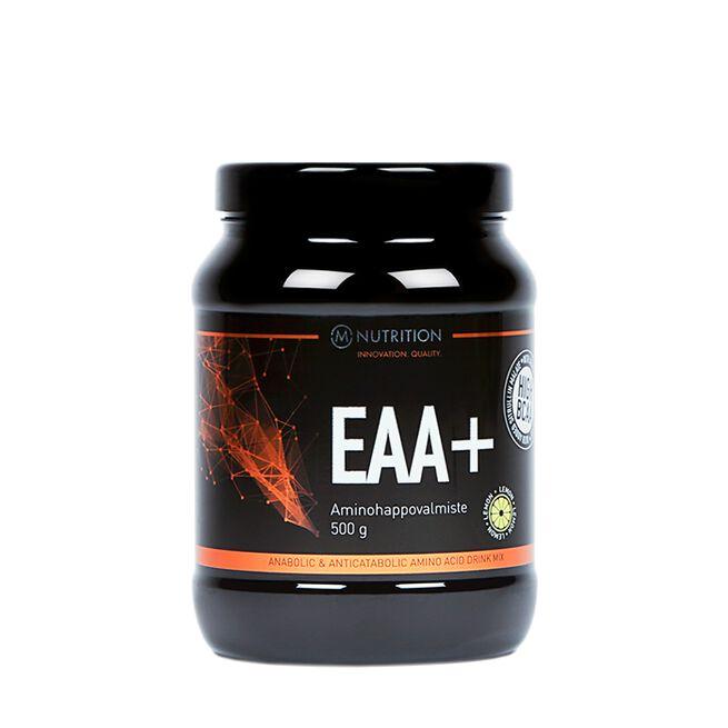EAA+, 500 g, Fruit punch