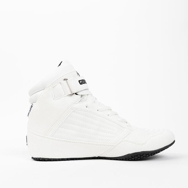 GW High Tops, White, 36
