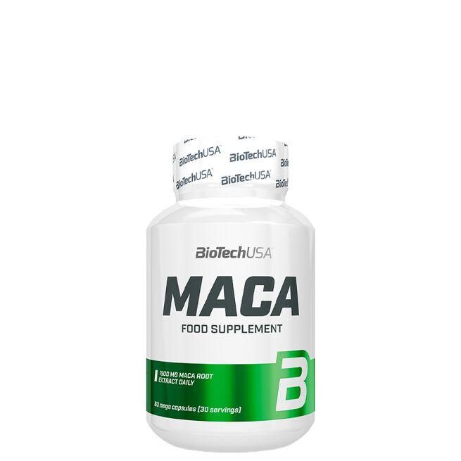 Biotech Maca, 60 caps