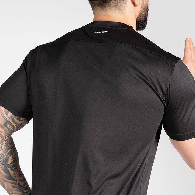 Gorilla Wear Fargo T-Shirt black