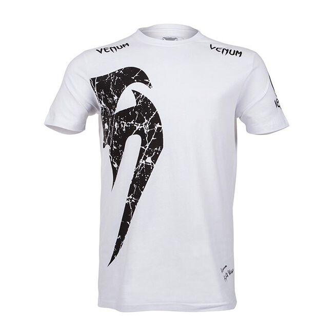 Venum Giant Tshirt, White, S
