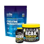 Star Nutrition Chained nutrition Performance pack