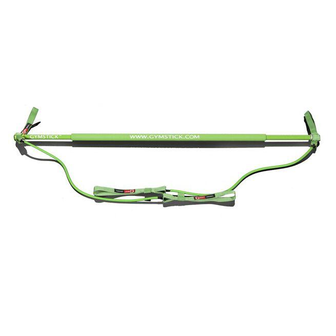 Gymstick Original 2.0, light, green