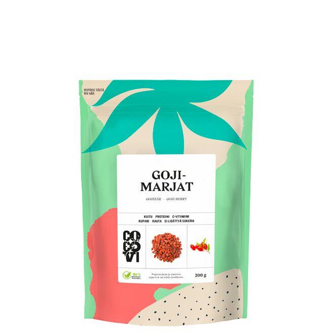 Cocovi Goji-Seeds, 200 g