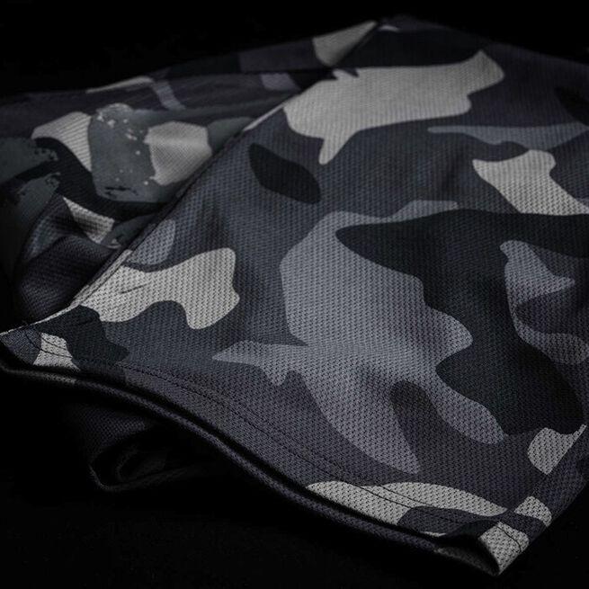 Original Mesh Pants, Tactical Camo, S
