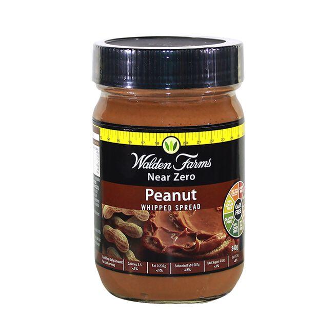 Whipped Peanut Spread, 355ml