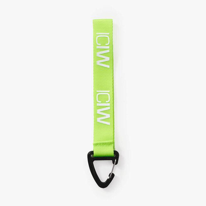 ICIW Clip Strap, Neon Green