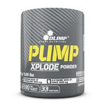 Pump Xplode Powder, 300 g, Cola