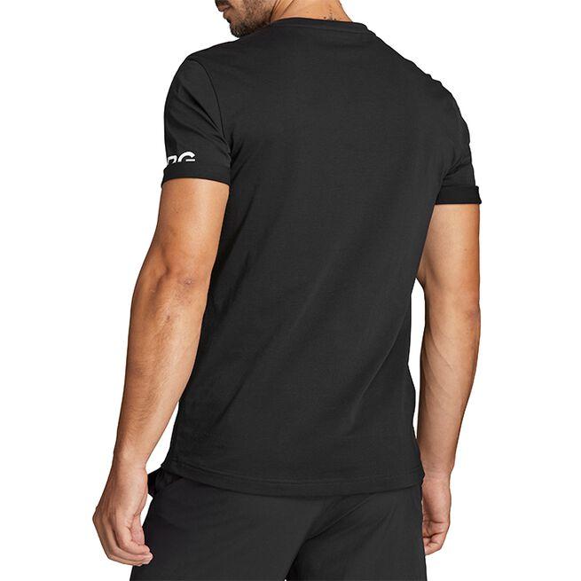 Borg Breeze T-shirt, Black Beauty, L