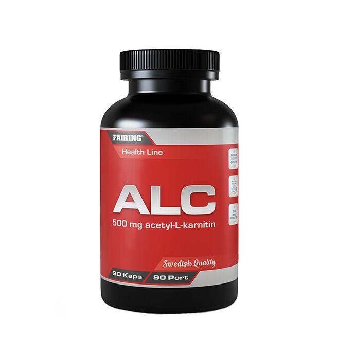 ALC (Acetyl L-Karnitin), 90 caps